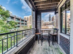 Tiny photo for 1019 West MONROE Street #2E, CHICAGO, IL 60607 (MLS # 10447960)
