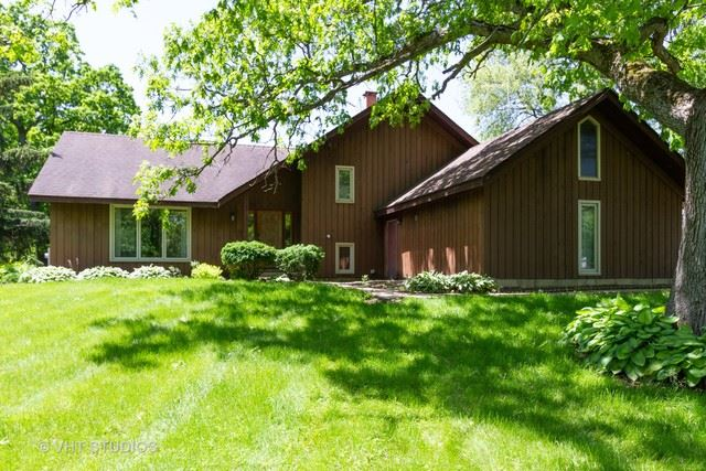 4007 S Tamarack Trail, Crystal Lake, IL 60012 - #: 10401960