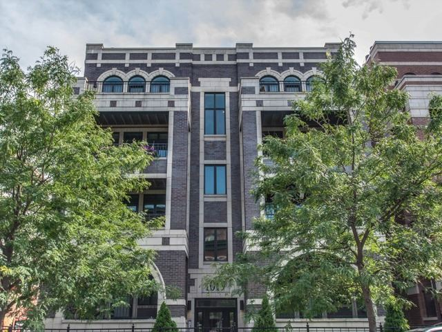 Photo for 1019 West MONROE Street #2E, CHICAGO, IL 60607 (MLS # 10447960)