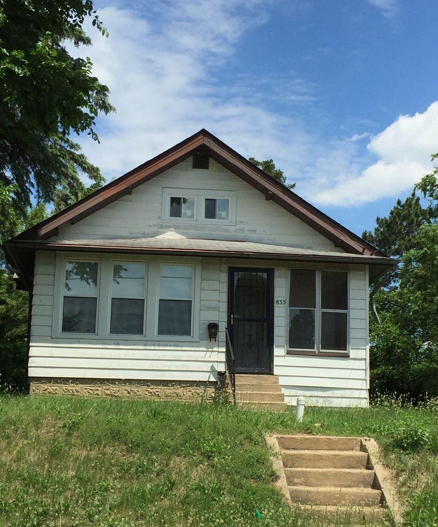 833 Indiana Avenue, Rockford, IL 61102 - #: 10753960