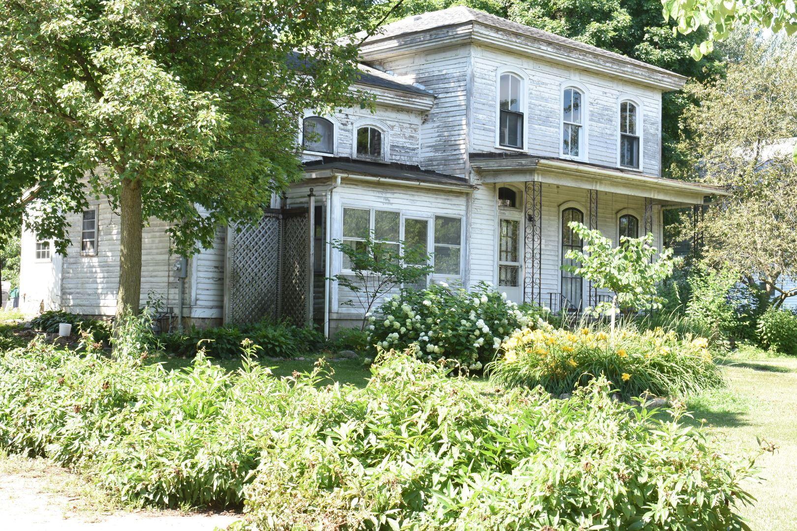 158 E scott Street, Seneca, IL 61360 - #: 10769960