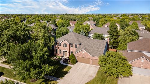 Photo of 3939 Bluejay Lane, Naperville, IL 60564 (MLS # 10809961)