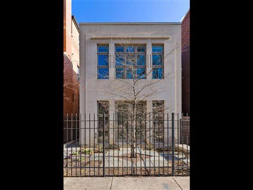 Photo of 1715 N Wolcott Avenue, Chicago, IL 60622 (MLS # 10955961)