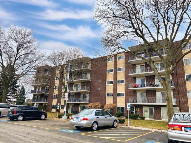 2900 Maple Avenue #7A, Downers Grove, IL 60515 - #: 10601961