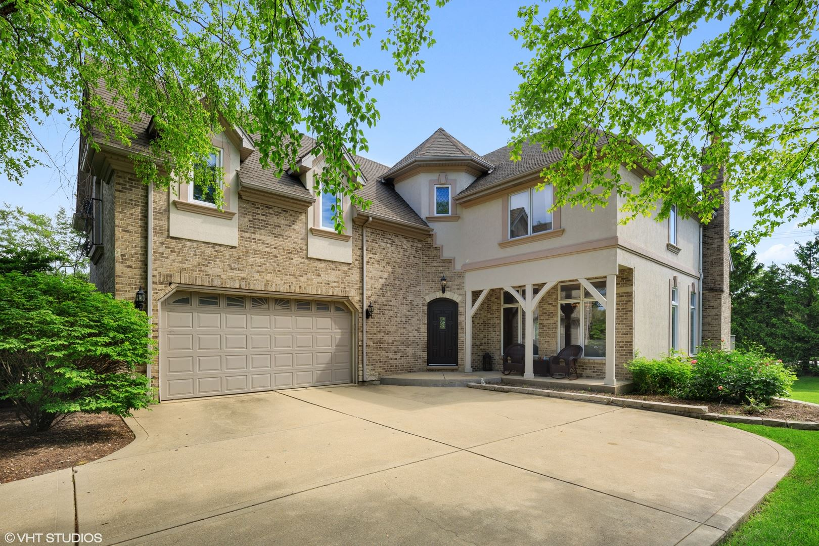 6105 Timber Ridge Court, Indian Head Park, IL 60525 - #: 10728961