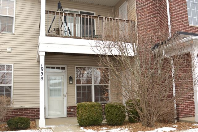 Photo of 1958 Parkside Drive #1958, Shorewood, IL 60404 (MLS # 10974961)