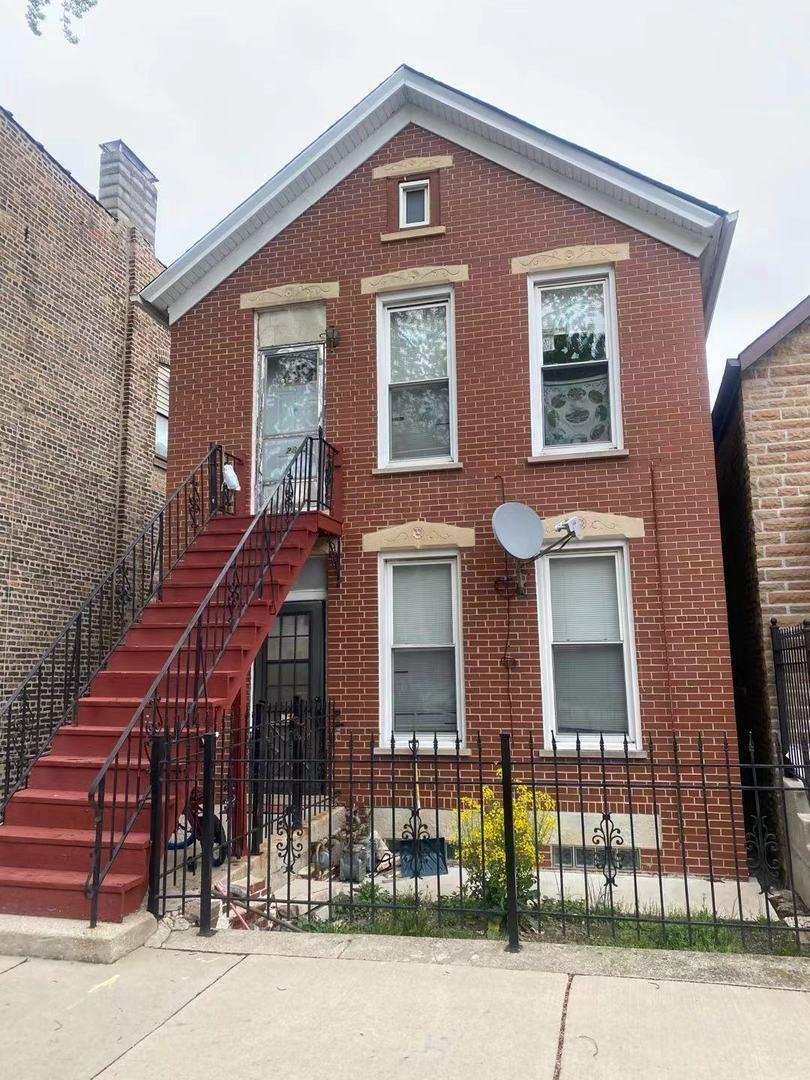 2823 S emerald Avenue, Chicago, IL 60616 - #: 11070961