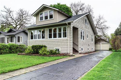 Photo of 245 S Pick Avenue, Elmhurst, IL 60126 (MLS # 10723962)