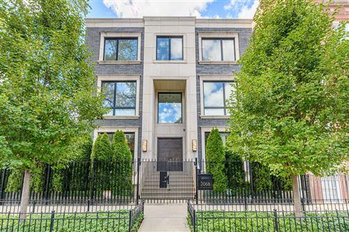 Photo of 2068 N Leavitt Street, Chicago, IL 60647 (MLS # 11067962)