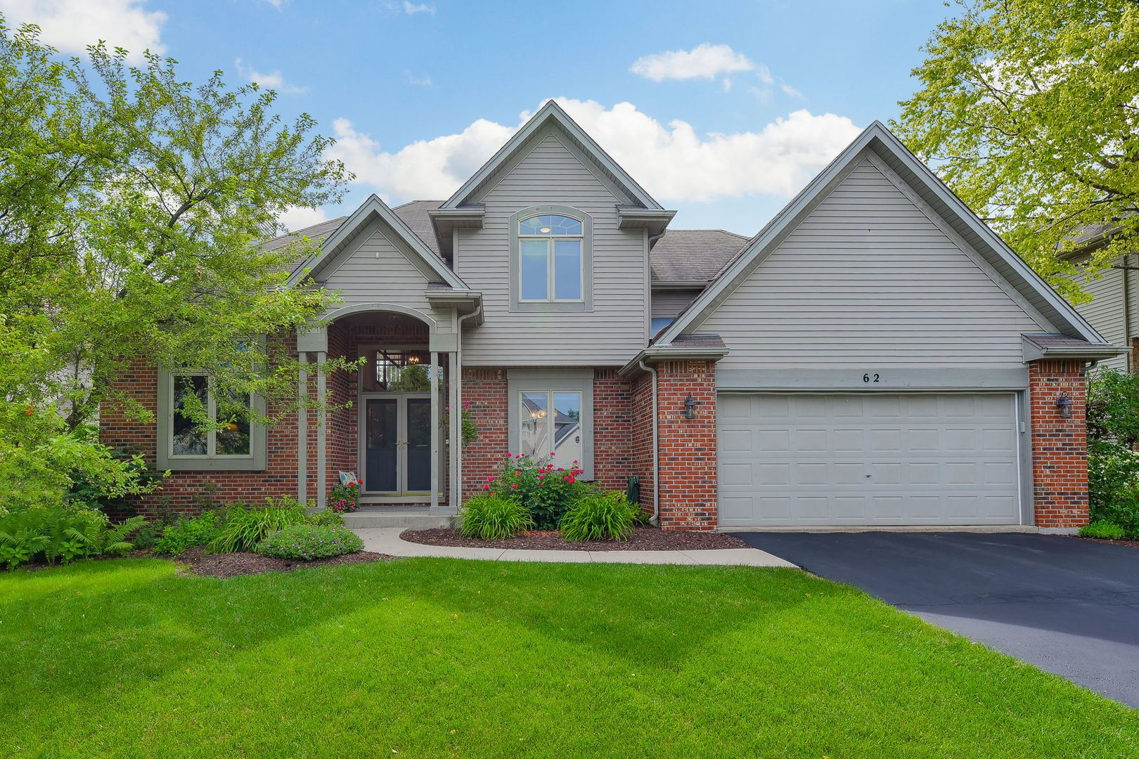 62 N forestview Lane, Aurora, IL 60502 - #: 10765962