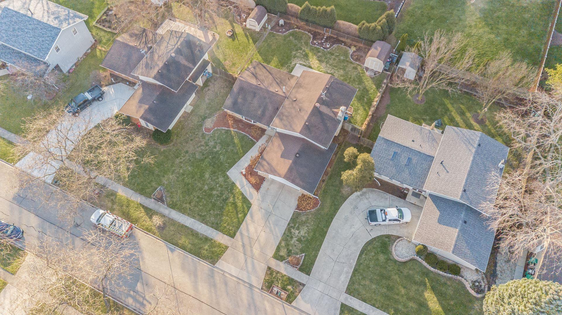 Photo of 523 Ca Crest Drive, Shorewood, IL 60404 (MLS # 10948962)