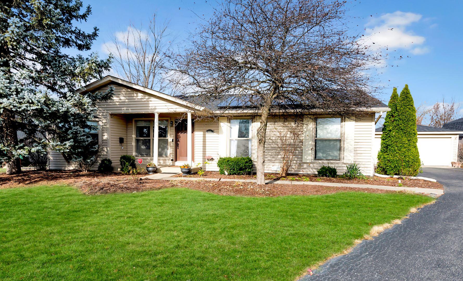 1111 Lovell Court, Elk Grove Village, IL 60007 - #: 10978962