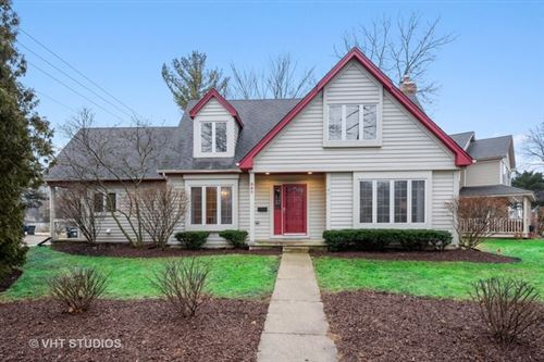 Photo of 557 North Avenue, Barrington, IL 60010 (MLS # 10608963)