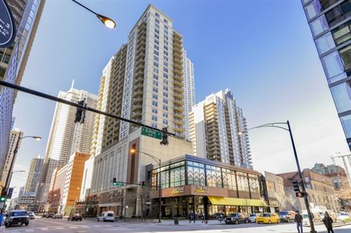 Photo of 630 North STATE Street #1901, Chicago, IL 60654 (MLS # 10620963)