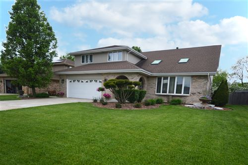 Photo of 13616 S Shannon Drive, Homer Glen, IL 60491 (MLS # 10726963)