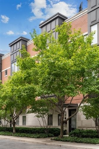 Photo of 460 W Superior Street #7, Chicago, IL 60654 (MLS # 10809963)