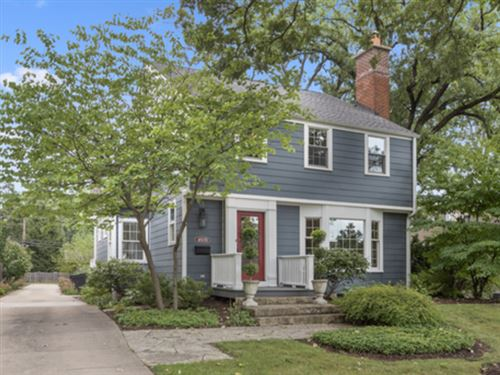 Photo of 4939 Seeley Avenue, Downers Grove, IL 60515 (MLS # 10814963)