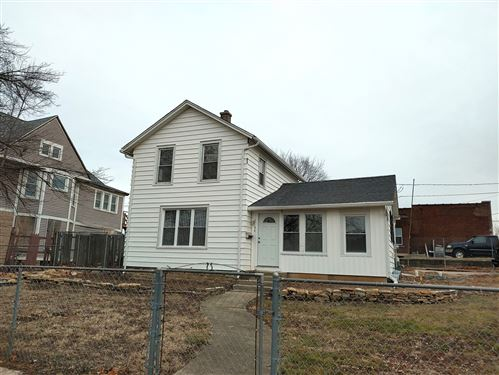 Photo of 144 Akin Avenue, Joliet, IL 60433 (MLS # 10959963)