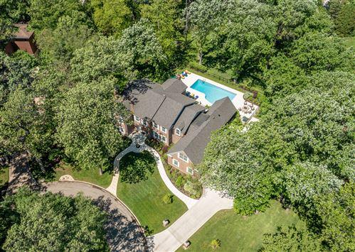 Photo of 3120 Heritage Oaks Lane, Oak Brook, IL 60523 (MLS # 11111963)