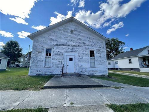 Photo of 115 N Galena Street, Tiskilwa, IL 61368 (MLS # 11231963)