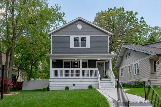 1733 W 100th Place, Chicago, IL 60643 - #: 10731963