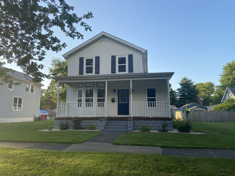 122 E SEMINOLE Street, Dwight, IL 60420 - #: 10811963