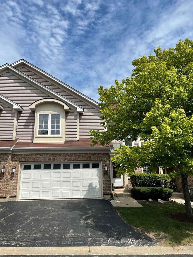 3822 Ashley Court, Rolling Meadows, IL 60008 - #: 11198963