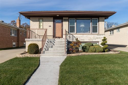 Photo of 8350 West Balmoral Avenue, Chicago, IL 60656 (MLS # 10590964)