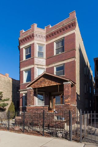 Photo of 2627 North Kimball Avenue #2A, Chicago, IL 60647 (MLS # 10616964)