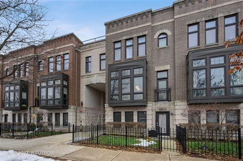 Photo of 2902 N Paulina Street, Chicago, IL 60657 (MLS # 10987964)