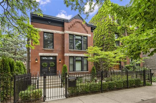 Photo of 2147 N Hudson Avenue, Chicago, IL 60614 (MLS # 11220964)