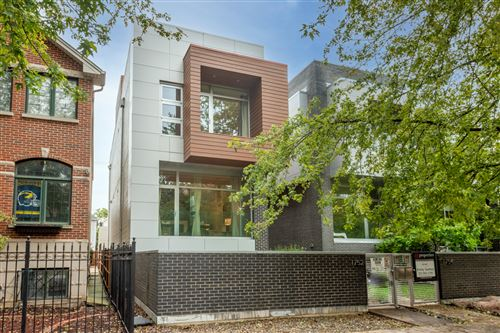 Photo of 1752 N Rockwell Street, Chicago, IL 60647 (MLS # 11246964)