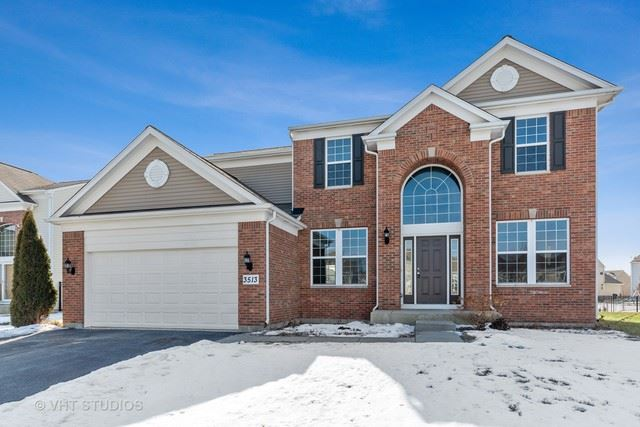 3513 Crestwood Lane, Carpentersville, IL 60110 - #: 10634964