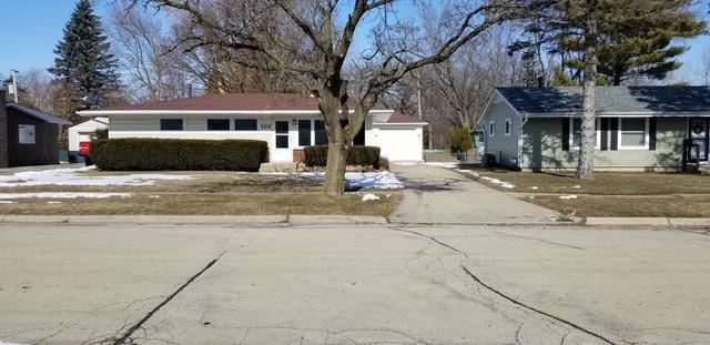 122 Terry Court, Woodstock, IL 60098 - #: 10644964