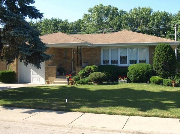 8635 W Brodman Avenue, Chicago, IL 60656 - #: 10775964