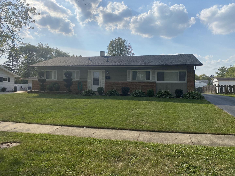 920 Morton Street, Hoffman Estates, IL 60194 - #: 11235964