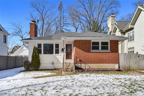 Photo of 136 S Madison Street, Hinsdale, IL 60521 (MLS # 10978965)