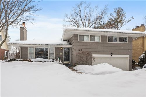 Photo of 120 N Stough Street, Hinsdale, IL 60521 (MLS # 10994965)