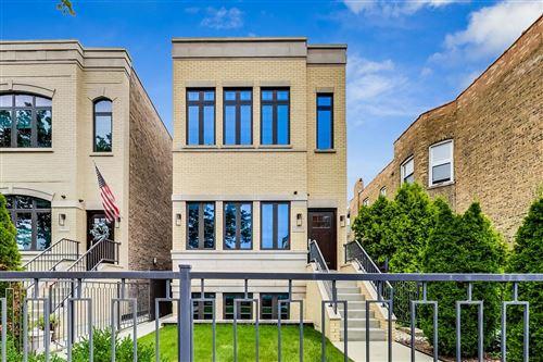 Photo of 2651 W MEDILL Avenue, Chicago, IL 60647 (MLS # 11152965)