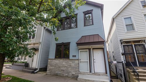 Photo of 1637 W Wrightwood Avenue #2N, Chicago, IL 60614 (MLS # 11169965)