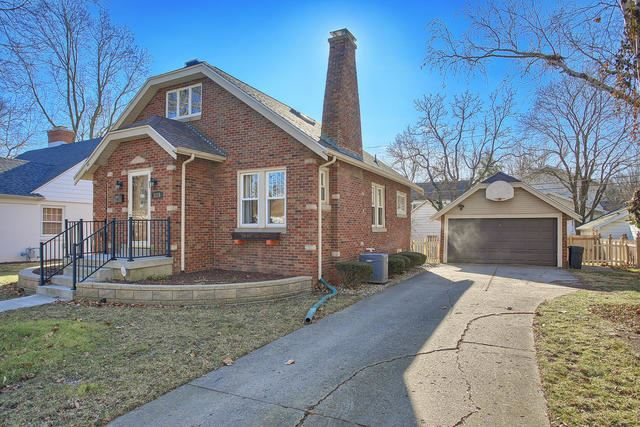 Photo for 1115 West John Street, Champaign, IL 61821 (MLS # 10612965)