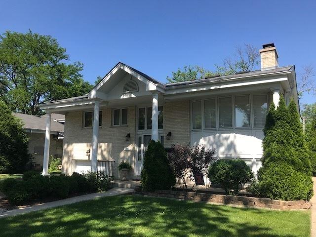547 S Poplar Avenue, Elmhurst, IL 60126 - #: 10646965