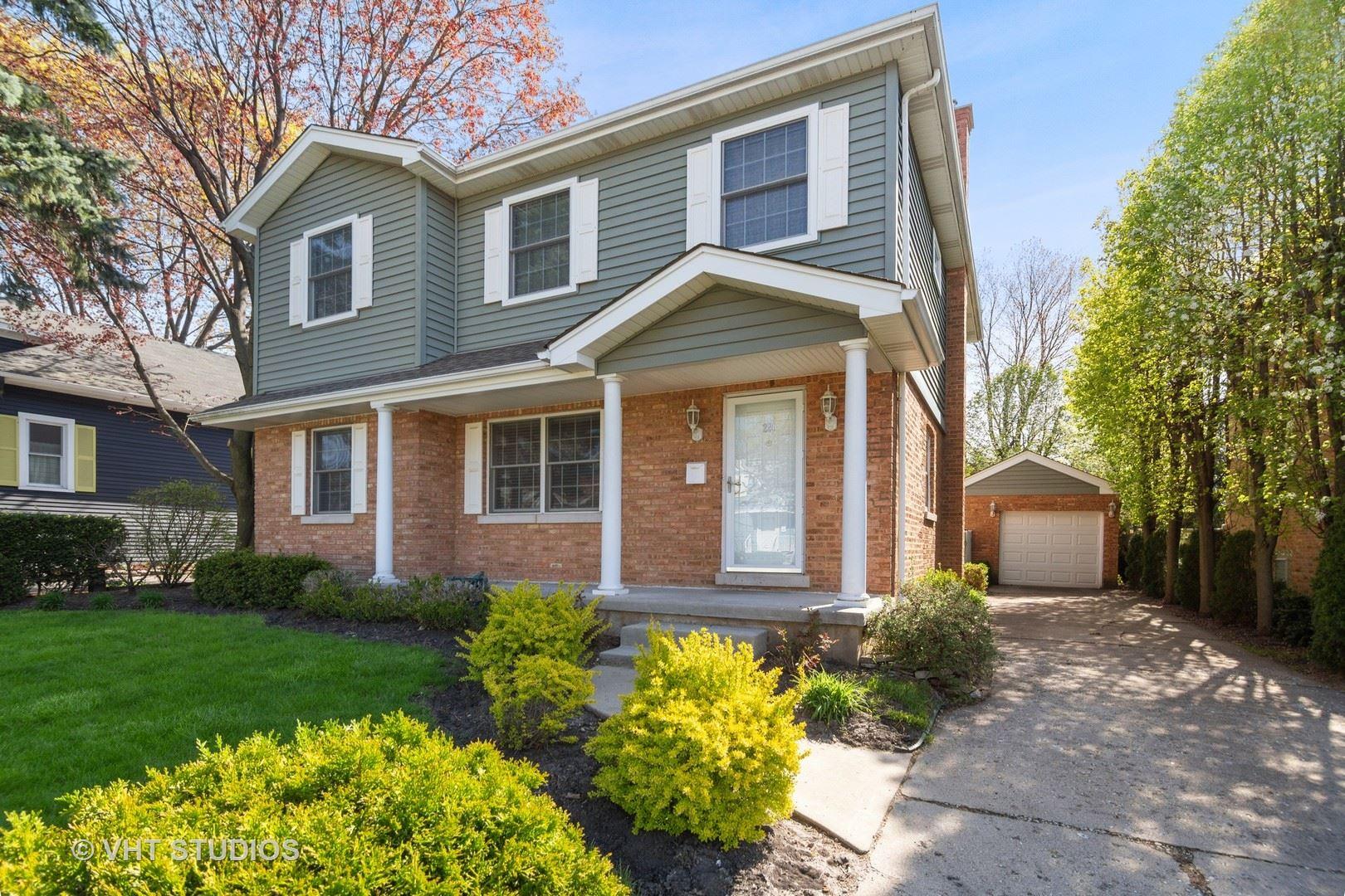 225 S Highland Avenue, Arlington Heights, IL 60005 - #: 10651965