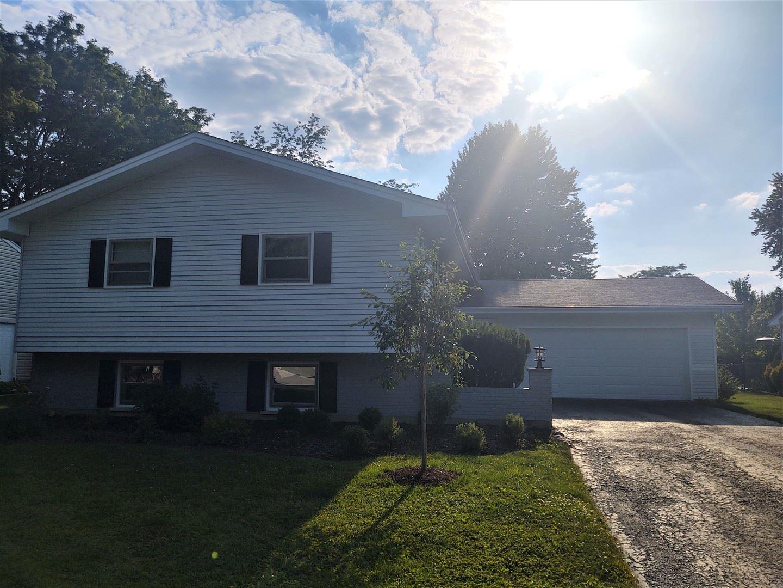 1809 Clyde Drive, Naperville, IL 60565 - #: 10670965