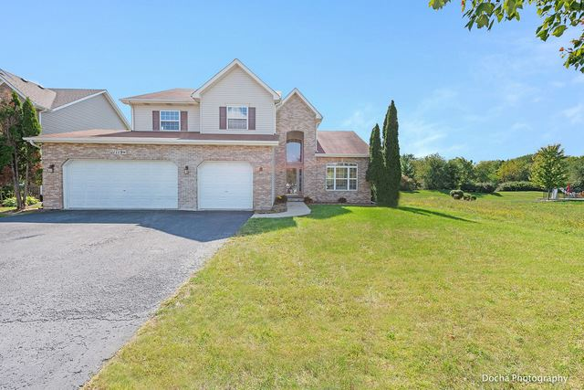 Photo of 1119 Callaway Drive, Shorewood, IL 60404 (MLS # 10883965)