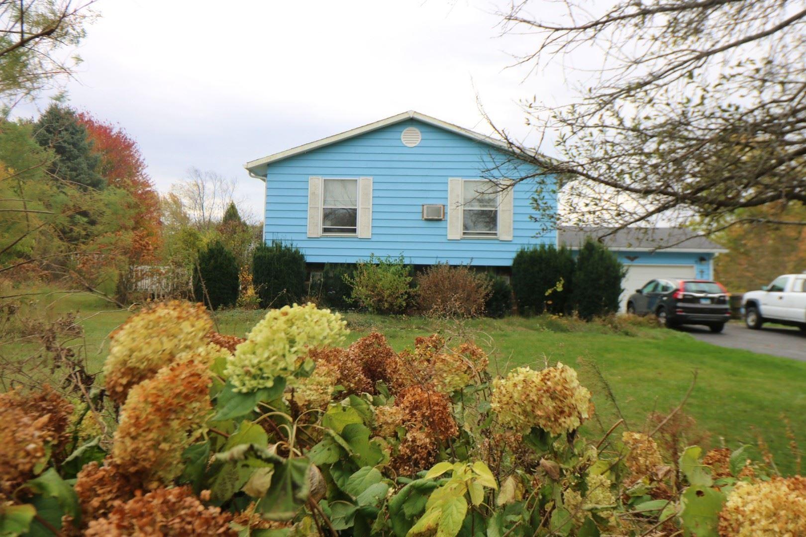 11003 Pheasant Lane, Woodstock, IL 60098 - #: 10915965