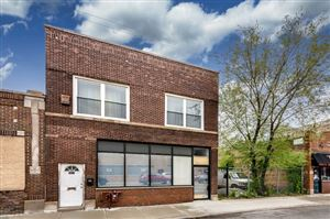 Photo of 3918 North Elston Avenue, CHICAGO, IL 60618 (MLS # 10387966)