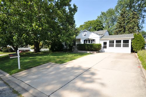 Photo of 9648 MANSFIELD Avenue, Oak Lawn, IL 60453 (MLS # 10614966)