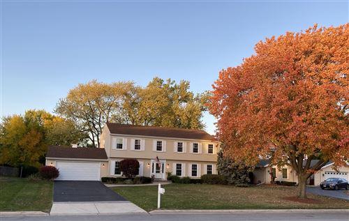 Photo of 19W022 Avenue Chateaux Avenue, Oak Brook, IL 60523 (MLS # 10837966)