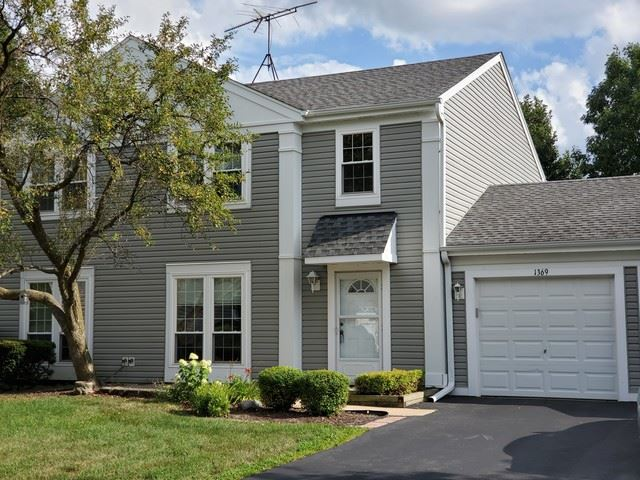 1369 Westminster Circle, Roselle, IL 60172 - #: 10488966